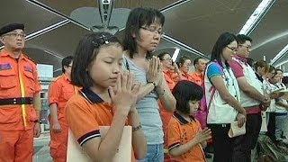 Ungewissheit um Flug MH370: Die Verzweiflung der Angehörigen