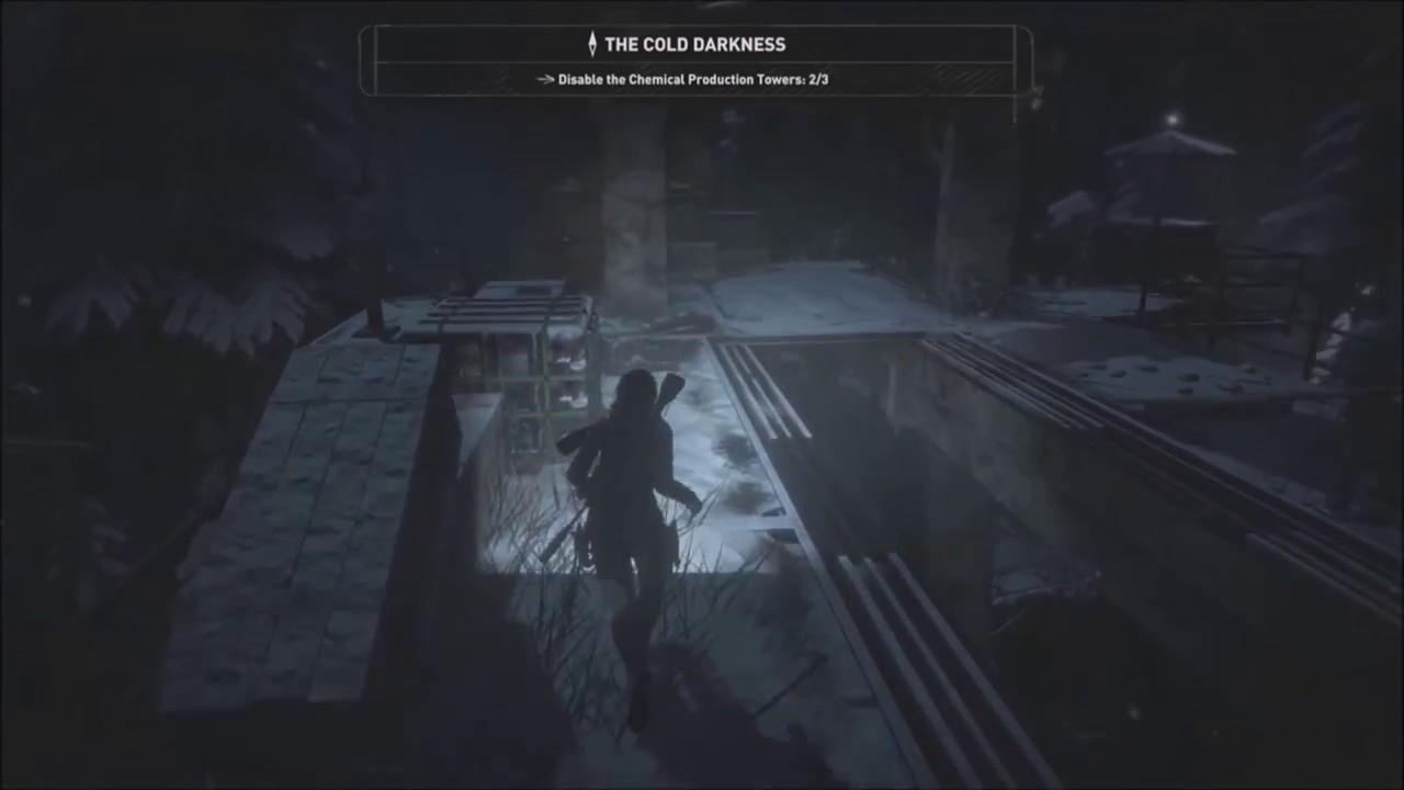 Rise of the tomb raider cold darkness awakened document - Rise of the tomb raider cold darkness ...