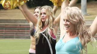 ABC3 | Dance Academy Series 2: Who wants to be a cheerleader