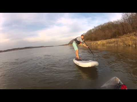 Driftwood Paddleboard Adventures Omaha, NE