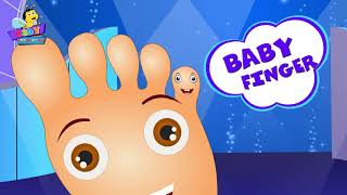 Children's Cartoons & Nursery Rhymes for Kids  # 364