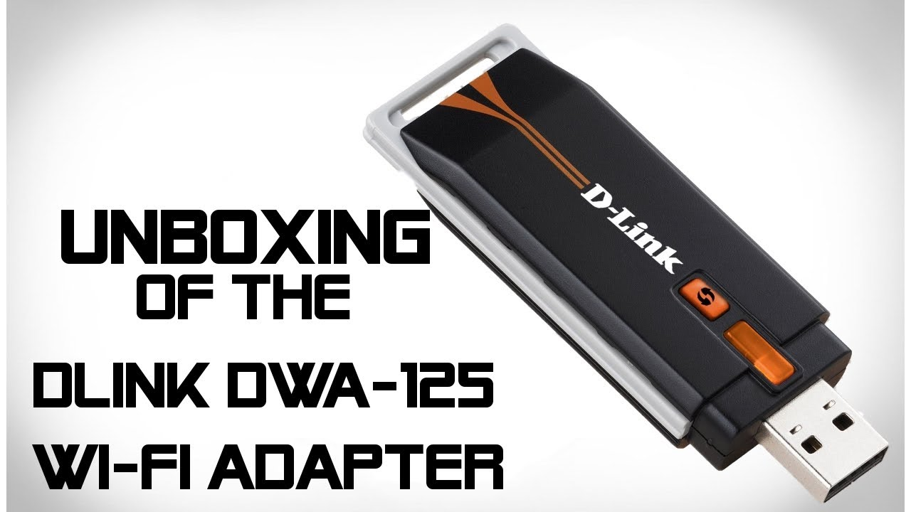 D-Link DWA-111 Wireless USB Adapter Drivers Windows