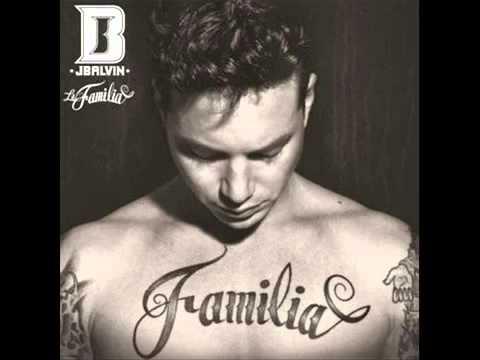 Download J Balvin Bajo La Luna  La Familia 2013