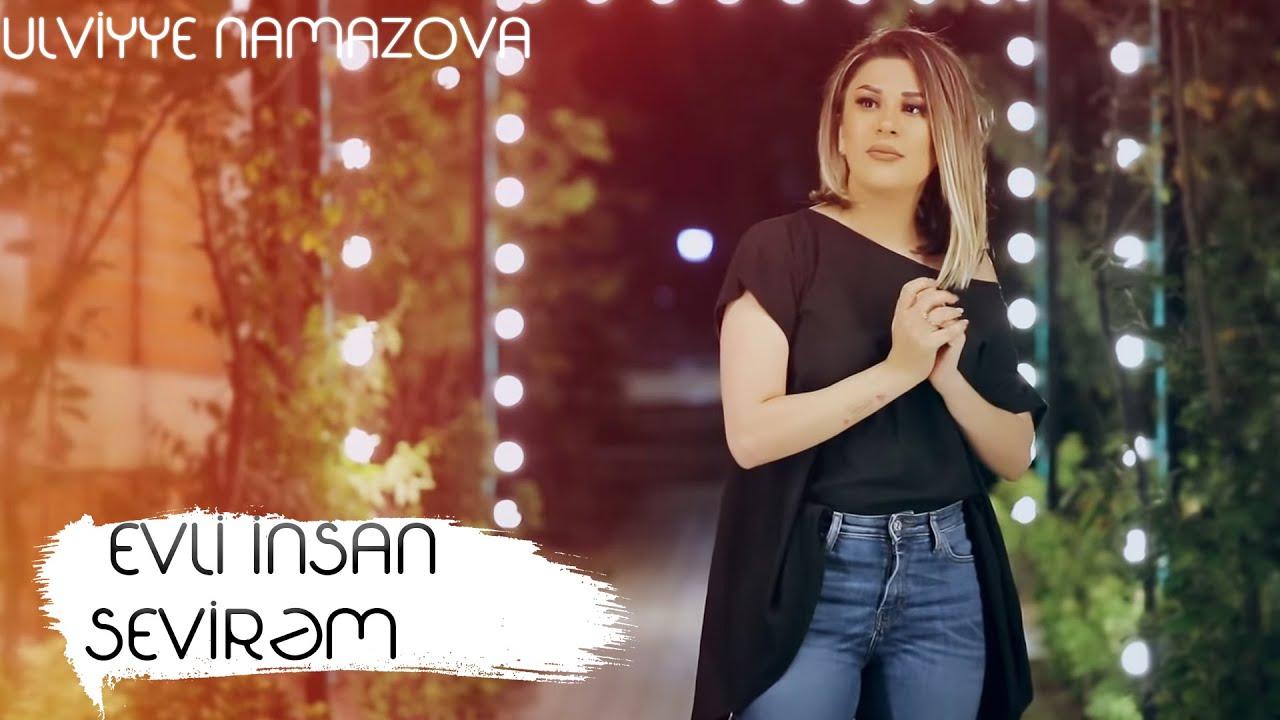 Ülviyyə Namazova - Evli İnsan Sevirəm (Official Music Video)