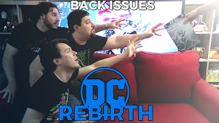 Download Lagu DC Universe Rebirth   Back Issues mp3