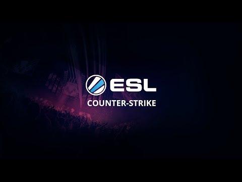 RERUN: Na'Vi vs. Team Liquid [Dust2] Map 1 - Semi Final - ESL Pro League S7 Finals Day 5