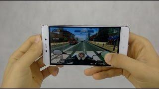 Xiaomi Redmi 4 - распаковка и первое впечатление