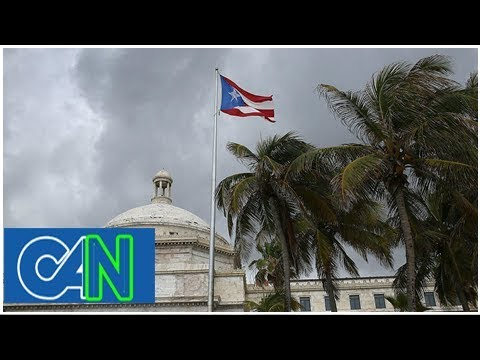 2018: Starting down Puerto Rico's road to economic prosperity