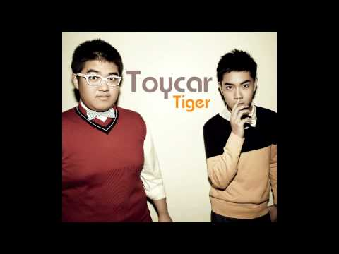 รถของเล่น/Toycar : เสือโคร่ง/ Tiger