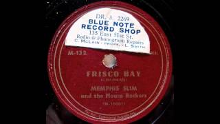 Play Frisco Bay