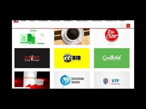 Jasa pembuatan logo murah & keren di jabotabek | youddi : 0819-1123-8111 jual jasa pembuatan logo mu.