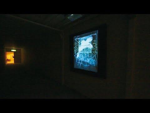 箱の中の天使 (齊藤光平 ) / Angel inside a box (Kohei SAITO)
