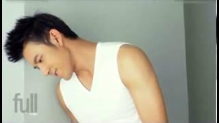 Repeat youtube video 俊朗男模 CK气质家居内裤系列广告拍摄花絮 视频在线观看