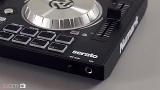 Review: Numark Mixtrack Pro 3
