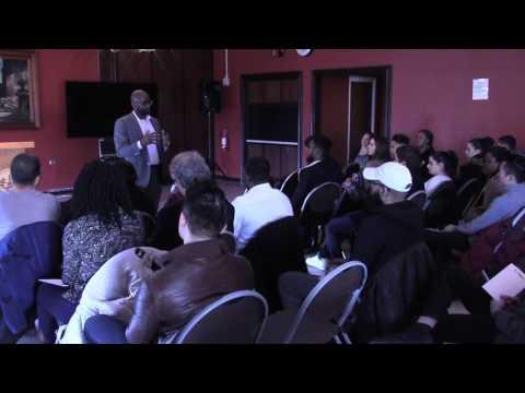 John L. Jackson, Jr. Political Correctness in the Classroom