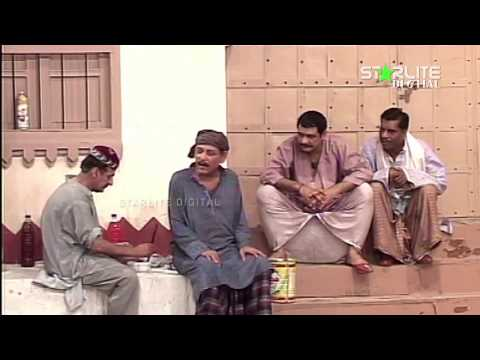 Best of Amanat Chan and Anwar Ali New Pakistani Stage Drama Full Comedy Funny Clip