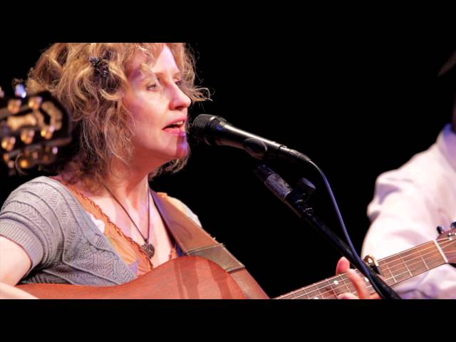 "Sally Barris ""Let The Wind Chase You"""