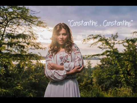 Cotorobai Nicoleta-Constantine,Constantine