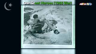 Our Great Heroes 1965