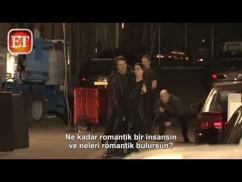 Download Youtube: ET Online, Vampir Akademisi Setinde! [TR Altyazılı]