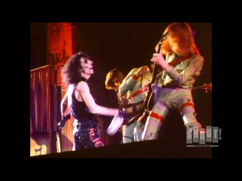 Alice Cooper - From The Inside (Live 1979)