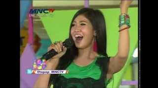 Gambar cover Erie Suzan - Harus (TOP POP MNCTV )