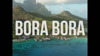 Bora Bora Facts | Apple Vacations®