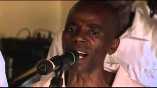 Jailhouse rock  Malawi's prison band scales Grammy heights