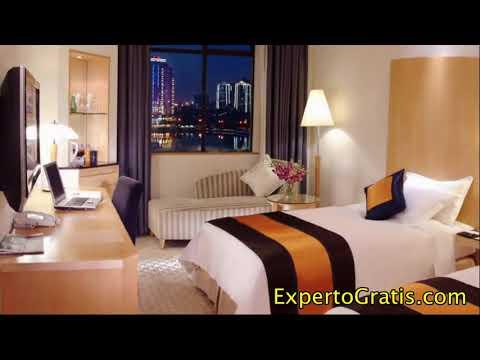 Novotel Wuhan Xinhua, Wuhan, China - 5 star hotel