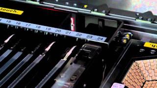 Yamaha YS12F SMD Dizgi Makinesi  - Dizgi