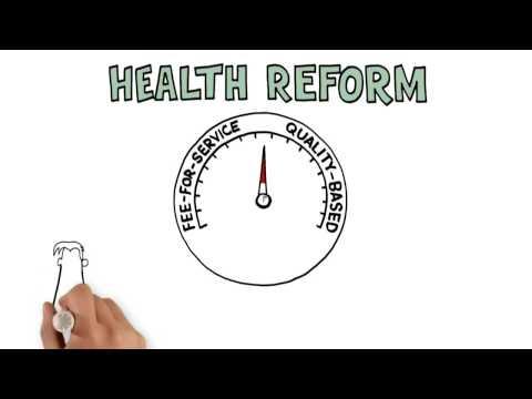 Merritt Hawkins | Doctors, Dollars and Health Reform