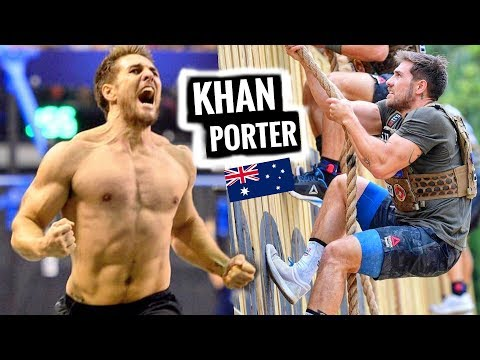KHAN PORTER | Day in the Life (Part 1)