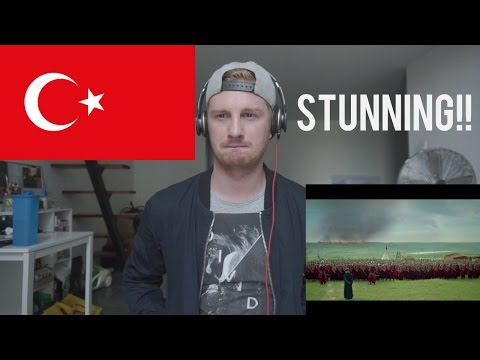(STUNNING!!) Ottoman Turkish War Song Mehter // TURKISH HISTORICAL MUSIC REACTION
