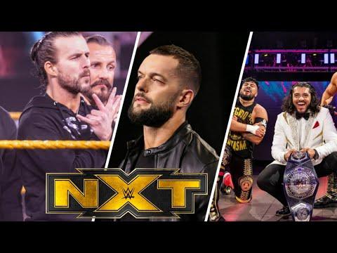 WWE NXT Highlights 3/12/2020 Highlights - WWE NXT Highlights 3 December 2020 Highlights | WWE2K20