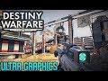 قيم بلاي لعبة Infinity Ops افضل لعبة تشبه Call Of Duty mp3