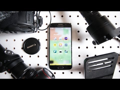 My Top 9 Android apps for Filmmakers!