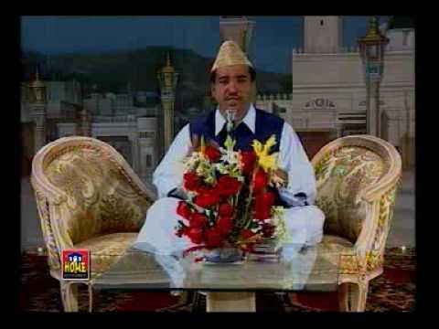 Marhaba Kia Roza e Sarkar (SAW) Hai- Khursheed Ahmed