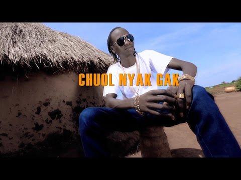 CHUOL NYAK GAK  CIEK E MUC KA KUOTH NHIAL HD Official video 2017