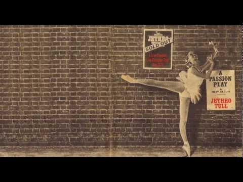 JETHRO TULL -- A Live Passion (European Tour 1973)