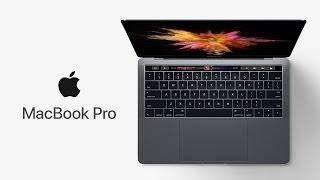 видео 27 октября – презентация MacBook Pro. Что мы знаем о нем?