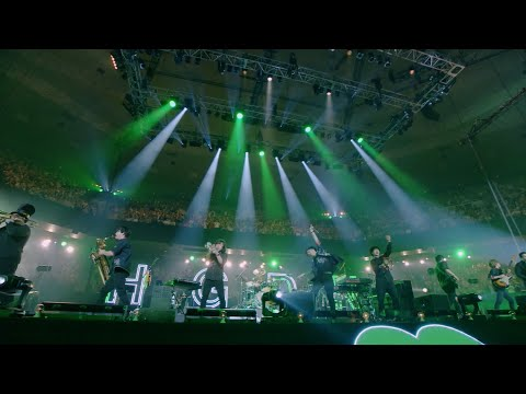 Official髭男dism ブラザーズ[official Live Video]