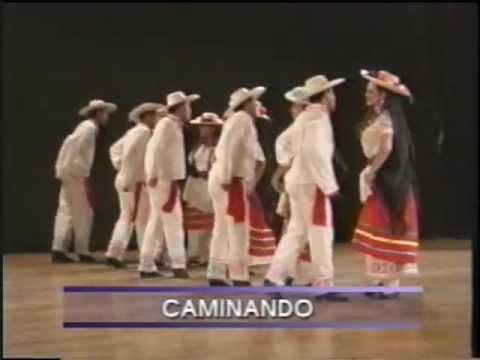 Ballet de Danza folklorica