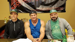 BBCJtv - Baseball Card Junkies JOSE CANSECO Experience!  Meeting The Man, PLUS Sick Autographs! Video