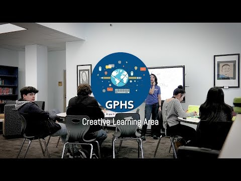 Episode # 6 Creative Learning Area Galena Park High School