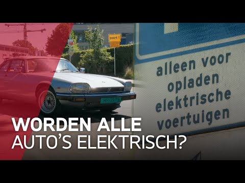 Kan Amsterdam In 2030 Volledig Uitstootvrij Zijn?