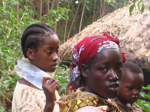 Ethiopia..Travel  to  the  South / 7 /  Mursi  and Ari /  in Jinka/ Tribes..