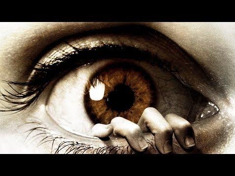 ГЛАЗ  The Eye  фильм 2008 ужасы, детектив