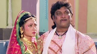 Naresh Kanodia Action Scenes – નરેશ કનોડિયા – Superhit Gujarati Action Scenes – Raj Rajwan Movie