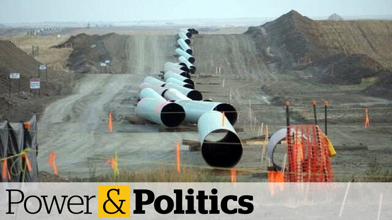 President-elect Biden to kill Keystone XL pipeline in fight on climate ...