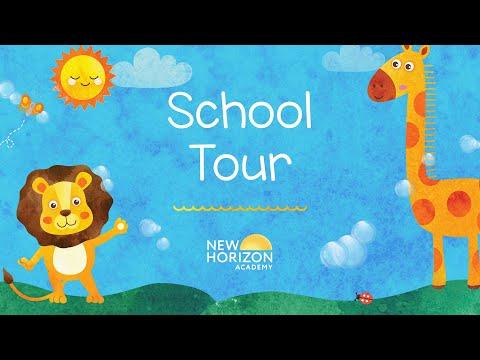 New Horizon Academy School Tour